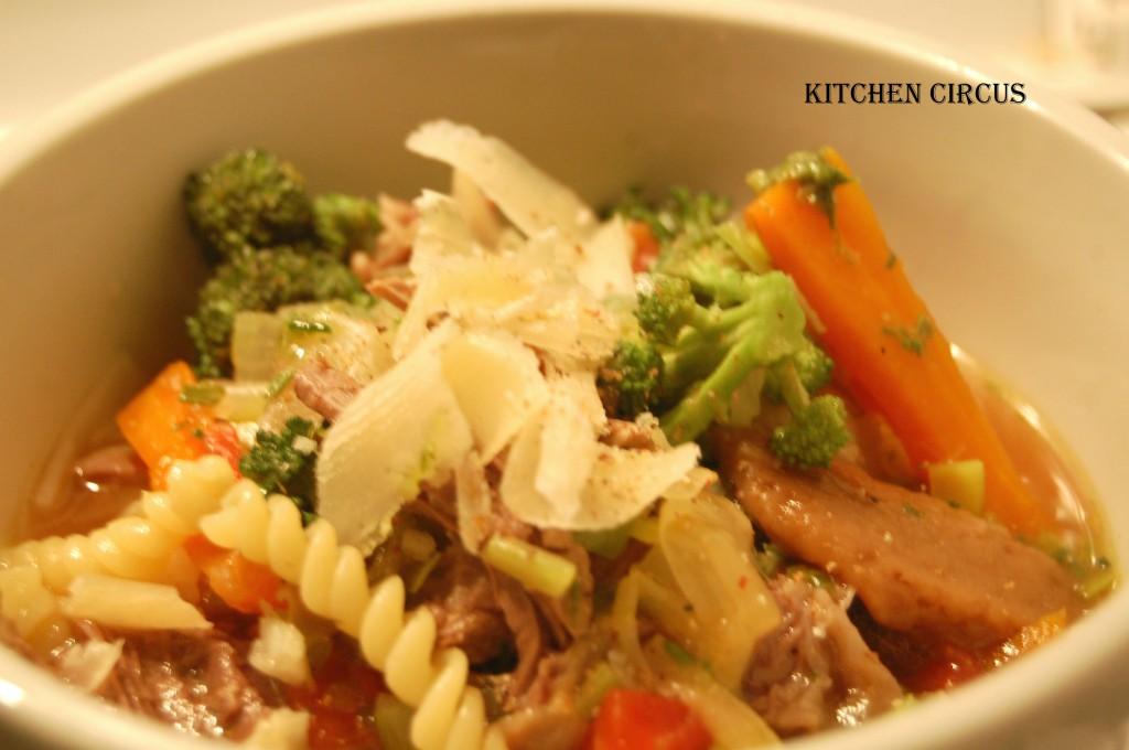 Kitchen: Soupe Italienne au Boeuf dans Kitchen dsc_0058