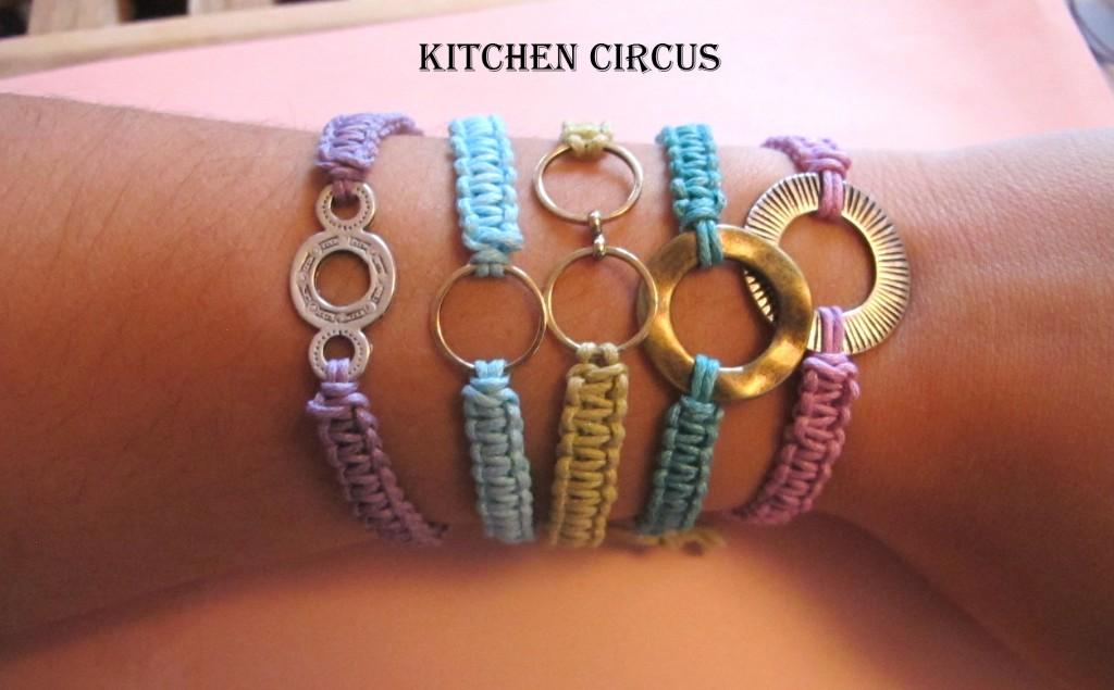DIY: Bracelet en Macramé dans DIY img_3643