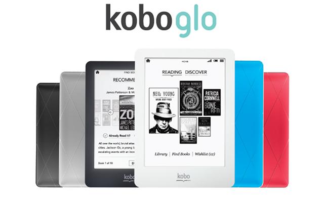 Hors sujet: Le jour ou j'ai basculé vers la lecture numérique. dans Hors sujet kobo-glo
