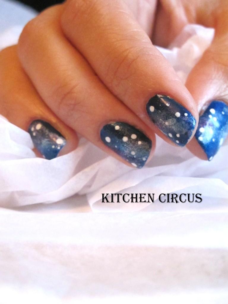 Coté Ongle: la Sunday Nail Battle le galaxy nail! dans Côté Ongles img_3882
