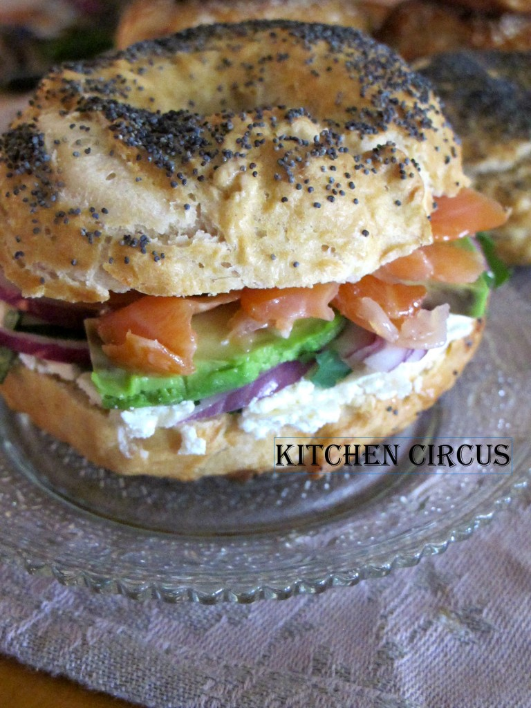 Kitchen: Bagel New Yorkais maison! dans Kitchen img_3907