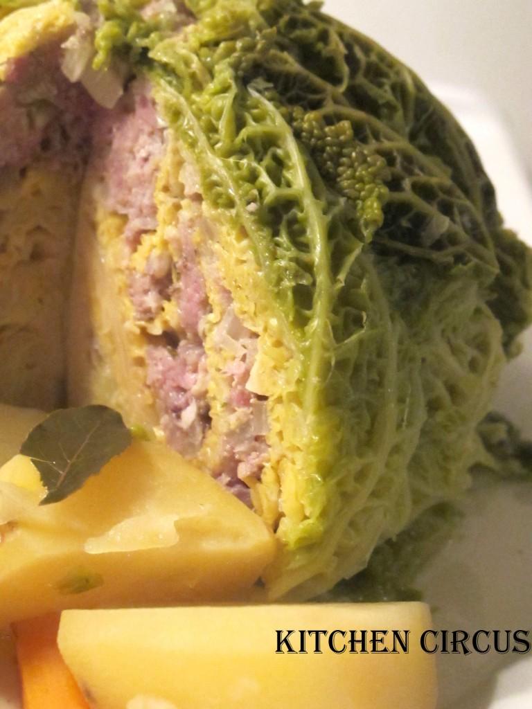 Kitchen: Le chou farci c'est le Mardi!  dans Kitchen img_4025